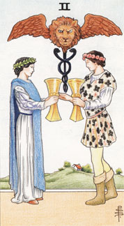 two-of-cups