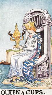 Queen-of-Cups